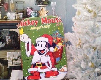 NEW 2016 Christmas Limited eddition 36 label sticker Disney in Tin
