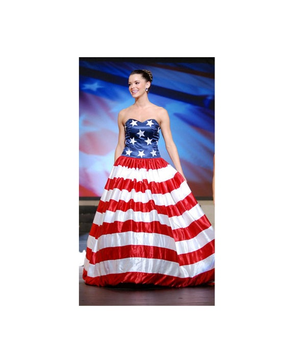 Images of American National Dress - #SpaceHero