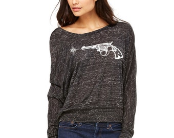 Bee Gun Long Sleeve