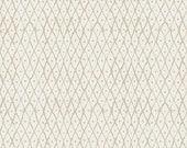 Wonderland Diamond Flush in Gold, Katarina Roccella, Art Gallery Fabrics, 100% Cotton Fabric, WND-2534