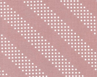Dottie in Rosewater, Cotton+Steel Basics, Rashida Coleman Hale, RJR Fabrics, 100% Cotton Fabric, 5002-015