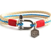 Men's Bracelet SALTI Nautical Bracelet '3rd Wave' (SLOOP)