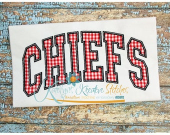 Chiefs Arched