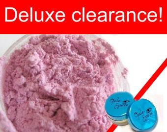 CLEARANCE - Mineral eyeshadow - PINK ILLUSION - D60 - Natural makeup