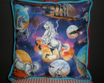 SALE Amazing Unicorns Pillows