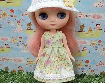 Middie Blythe Dress No.127