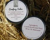 Comfrey Salve - Natural Healing