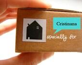 Specially for Cristiana
