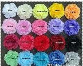 ON SALE EVERYDAY Sale 50% Off Sale 1.25 Regular Price 2.50 Wholesale Silk Peony Flower Heads Silk Fabric Flowers Soft Petal Silk Peony Flowe