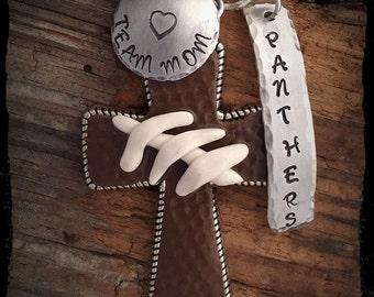 Team mom football, team mom, team mom gift idea, team mom gift, football mom