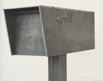 The Dexter Mailbox
