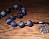 Witches' Prayer Beads