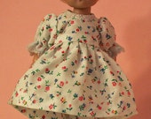 "Secret Garden Heartstring 8"" Dolls or AnMei & Tatum Kish by JDL Doll Clothes"