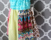 Size girls 4t dress.   Clearance, free shipping.