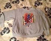 Vintage Harley Davidson sweater