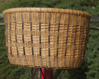 San Francisco Bike Basket