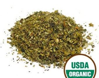 Bladderwrack, Organic