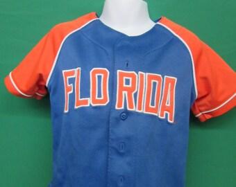 Florida Gators kids shirt  #602A