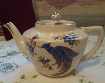 English Arthurwood Teapot