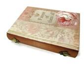 Fairest book box large