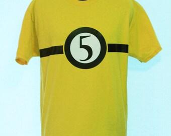 Hikaru no Go Cosplay T-Shirt