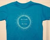 Montessori Kids-Birthday Song T-Shirt