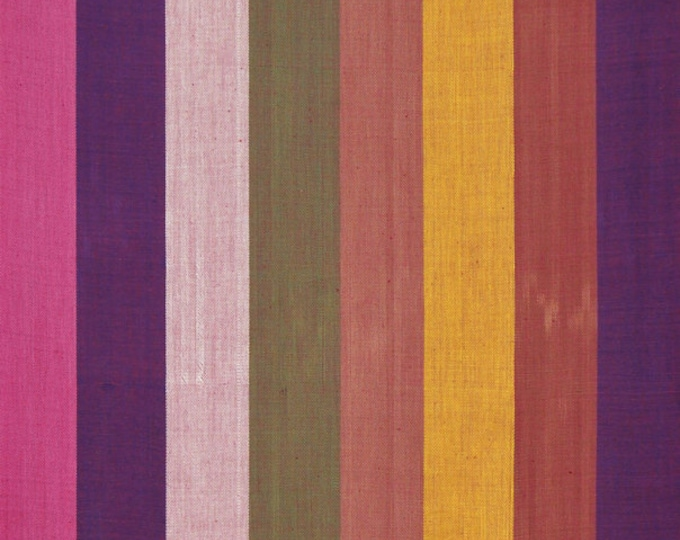 Sale! Ikat Fabric, Ikat Fabric by the yard, Hand Woven Fabric , F-A451