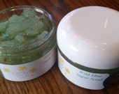 Wild Mint Sugar Scrub