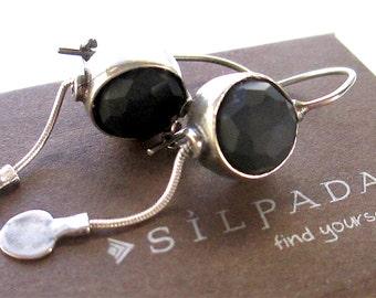 Sterling Silver SILPADA Drop Earrings