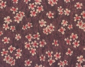Fat Quarter, Cherry Blossom, Floral Fabric, Cherry Blossoms