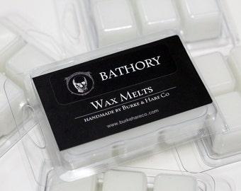 Wax Melt - Bathory - Blood Orange - Wax Tart - Citrus