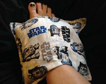 Star Wars R2-D2 Hot and Cold Rice Bag