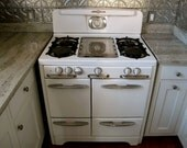 Vintage O'Keefe & Merritt Stove 1950s - Local Pick Up Only