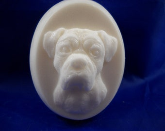 Boxer Soap with Gift Bag