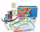 Pin-Up Pack Compact