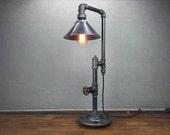 Maker S Mark Lamp Industrial Lighting Iron Pipe