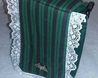 Small Haunted Mansion Maid Inspired Bag