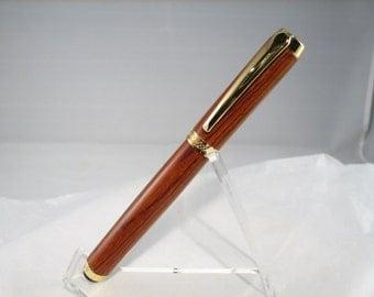 Cocobolo Fountain Pen