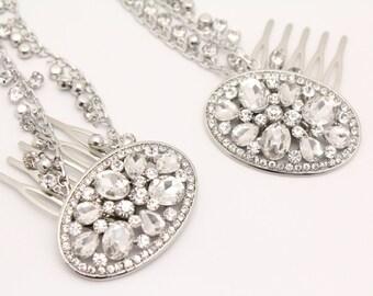 Bridal hair accessoires,Wedding hair jewelry,Wedding hair chain,Bridal hair vine,Bohemian wedding headpiece,Bridal crown,Wedding headband