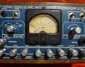Phosphene Audio Noise Synth Oscillator