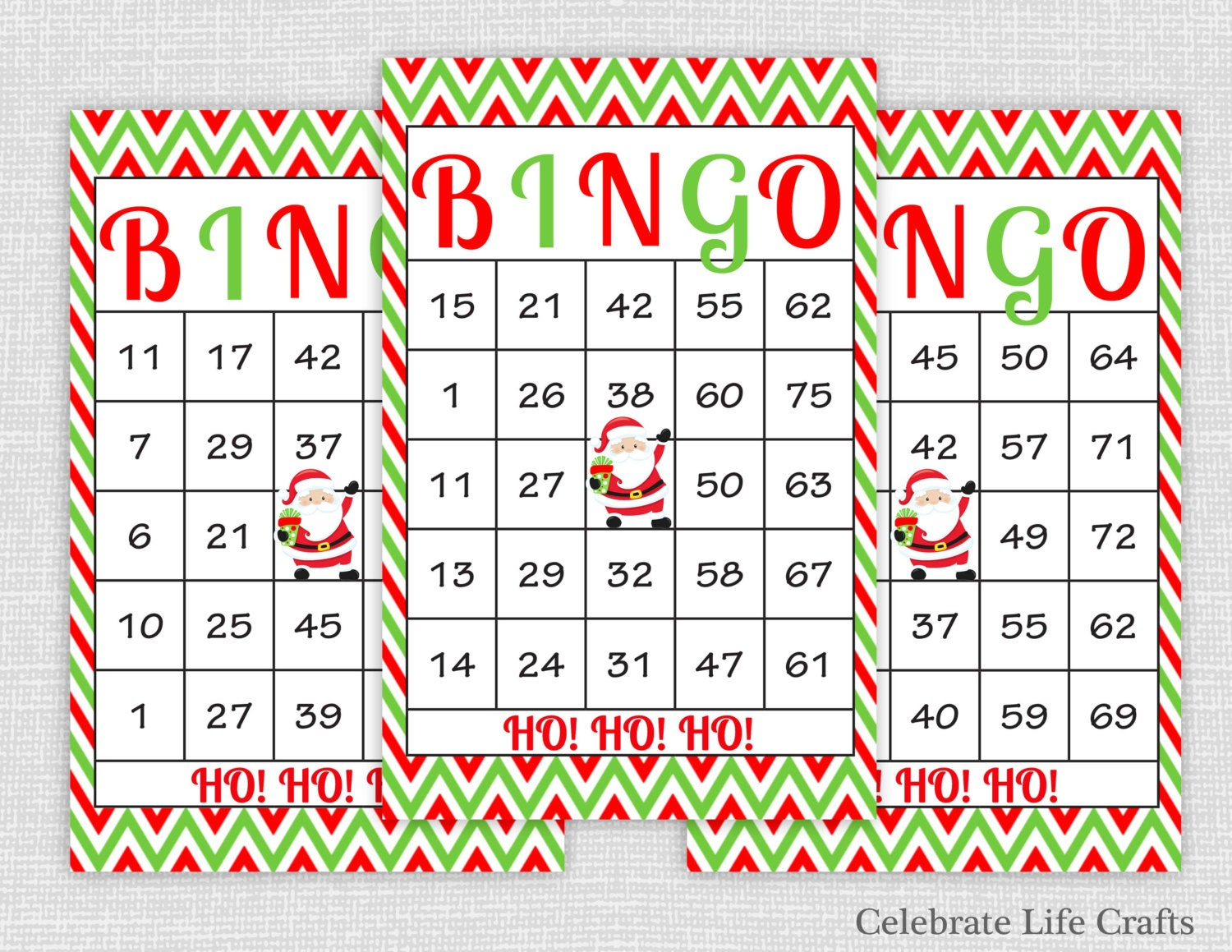 Free Printable Bingo Cards With Numbers 1 90 Pdf