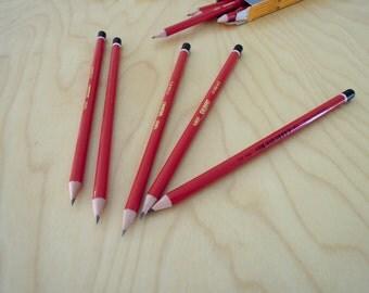 Graphite Pencil BIC Gilbert 'HB' X1