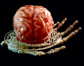 Brains Soaps '2'  Zombie Party Favors