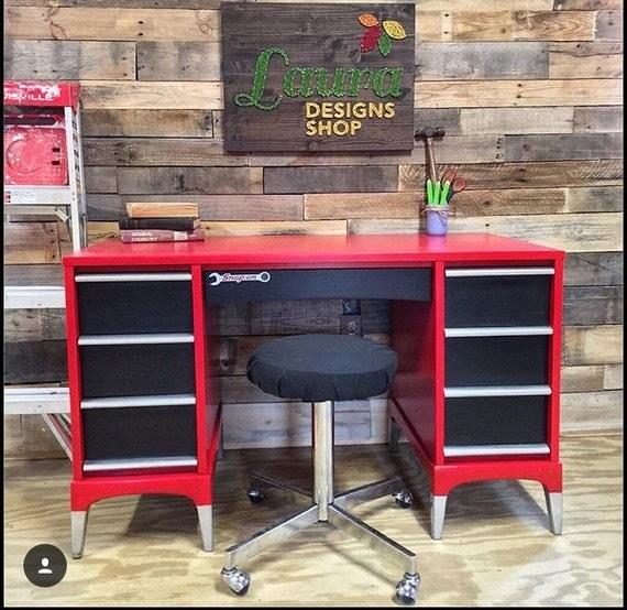 Desk Toolbox