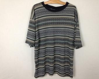90s bugle boy shirt size L