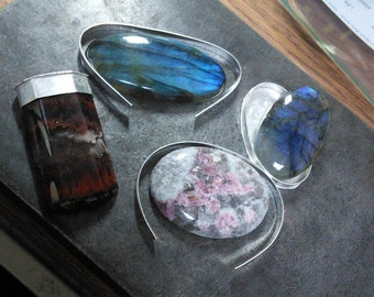 Intro to Bezel Settings Workshop, Metalsmithing #3, Maine Jewelry and Art, 100 Harlow Street in Bangor Maine