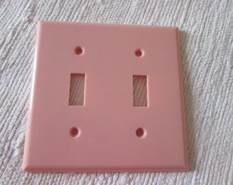 4 plates wall switch
