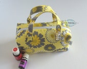 Essential Oil Bag Carrying Case