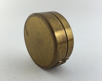 Brass Rouge Compact