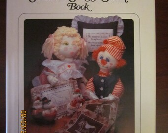 Great Counted Cross-Stitch Book, The